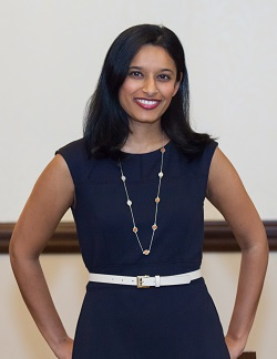 Monica Agarwal, MD